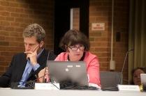 Jane at City Council
